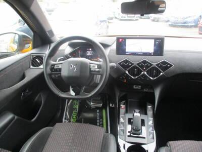 Voir la photo n°5 de la voiture d'occasion DS DS3 CROSSBACK — PureTech 130 S&S EAT8 Performance Line