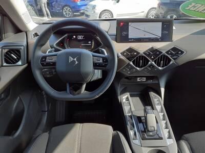 Voir la photo n°5 de la voiture d'occasion DS DS3 CROSSBACK — PureTech 130 S&S EAT8 So Chic