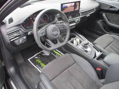 Voir la photo n°4 de la voiture d'occasion AUDI A4 ALLROAD — 45 TDI 231 Tiptronic 8 Quattro Design