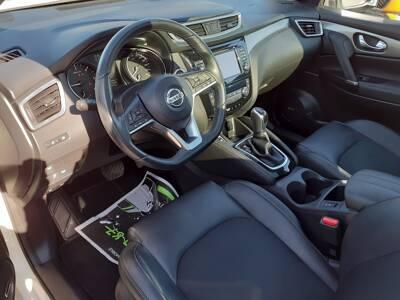 Voir la photo n°5 de la voiture d'occasion NISSAN QASHQAI — 1.6 dCi 130 Xtronic Tekna