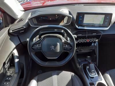 Voir la photo n°5 de la voiture d'occasion PEUGEOT 2008 — BlueHDi 130 S&S EAT8 Allure