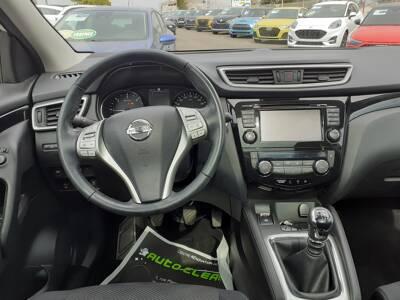 Voir la photo n°5 de la voiture d'occasion NISSAN QASHQAI — 1.6 dCi 130 Stop/Start Connect Edition