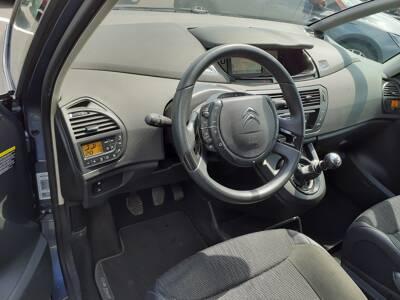 Voir la photo n°4 de la voiture d'occasion CITROEN C4 PICASSO — HDi 110 FAP Exclusive