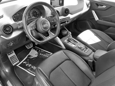 Voir la photo n°4 de la voiture d'occasion AUDI Q2 — 1.6 TDI 116 ch S tronic 7 S Line