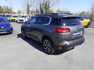 Voir la photo n°2 de la voiture 0KM CITROEN C5 AIRCROSS — BlueHDi 180 S&S EAT8 Shine