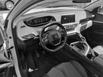 Voir la photo n°5 de la voiture d'occasion PEUGEOT 5008 — 1.6 BlueHDi 120ch S&S BVM6 Allure