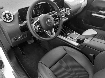 Voir la photo n°4 de la voiture d'occasion MERCEDES CLASSE B — 200 d 8G-DCT Progressive Line Edition