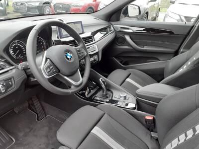 Voir la photo n°5 de la voiture d'occasion BMW X2 F39 — sDrive 18d 150 ch BVA8 Lounge