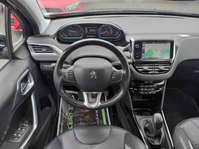 Voir la photo n°5 de la voiture d'occasion PEUGEOT 2008 — 1.6 BlueHDi 100ch BVM5 Allure