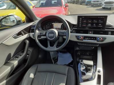 Voir la photo n°5 de la voiture d'occasion AUDI A4 AVANT — 40 TDI 190 S tronic 7 Quattro Design