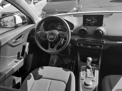 Voir la photo n°5 de la voiture d'occasion AUDI Q2 — 1.6 TDI 116 ch S tronic 7 Sport
