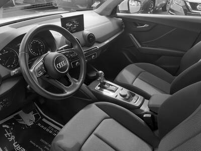 Voir la photo n°4 de la voiture d'occasion AUDI Q2 — 1.6 TDI 116 ch S tronic 7 Sport