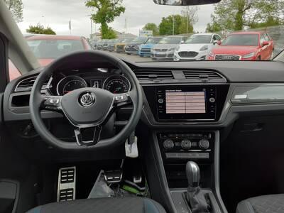 Voir la photo n°5 de la voiture d'occasion VOLKSWAGEN TOURAN — 2.0 TDI 115 DSG7 7pl IQ.Drive