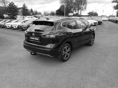 Voir la photo n°3 de la voiture d'occasion NISSAN QASHQAI — 1.6 dCi 130 Xtronic N-Connecta