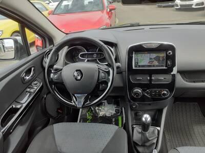 Voir la photo n°5 de la voiture d'occasion RENAULT CLIO IV — dCi 90 Energy eco2 Dynamique 90g