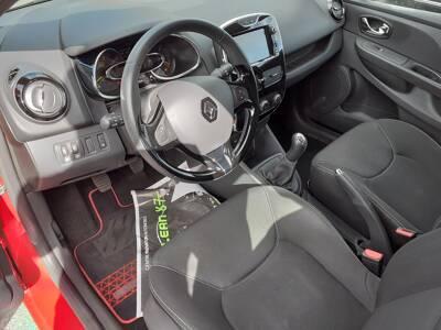 Voir la photo n°4 de la voiture d'occasion RENAULT CLIO IV — TCe 90 Energy eco2 Zen