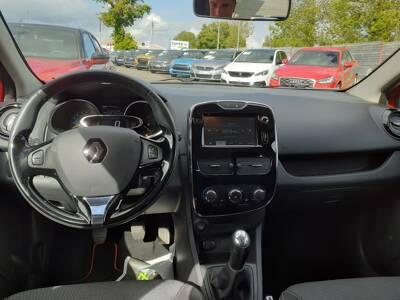 Voir la photo n°5 de la voiture d'occasion RENAULT CLIO IV — TCe 90 Energy eco2 Zen