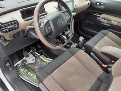Voir la photo n°4 de la voiture d'occasion CITROEN C4 CACTUS — PureTech 110 S&S Shine