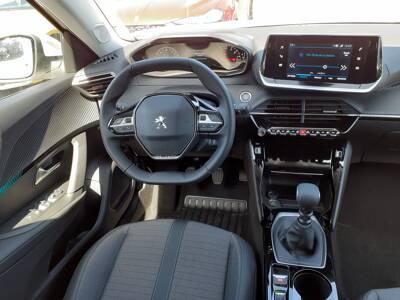 Voir la photo n°5 de la voiture 0KM PEUGEOT 2008 — PureTech 130 S&S BVM6 Allure