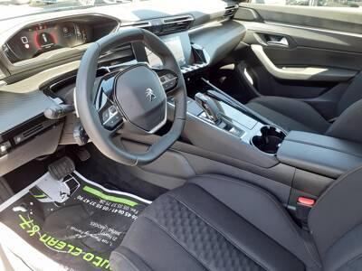 Voir la photo n°5 de la voiture 0KM PEUGEOT 508 — PureTech 180 ch S&S EAT8 Active