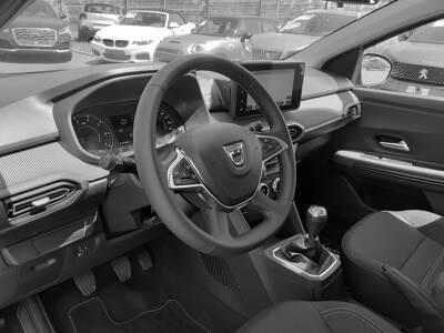 Voir la photo n°4 de la voiture 0KM DACIA SANDERO — TCe 90 Stepway Confort