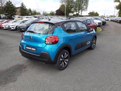Voir la photo n°3 de la voiture 0KM CITROEN C3 — BlueHDi 100 S&S BVM6 Shine
