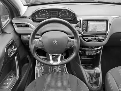 Voir la photo n°5 de la voiture d'occasion PEUGEOT 208 — 1.2 PureTech 110ch S&S BVM5 Allure